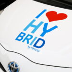 Samochody hybrydowe Toyota – na jakie modele postawić?